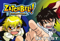 zatch and kiyo - zatch-bell-and-kiyo photo
