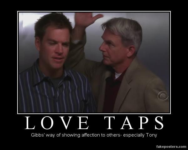 -Gibbs & Tony