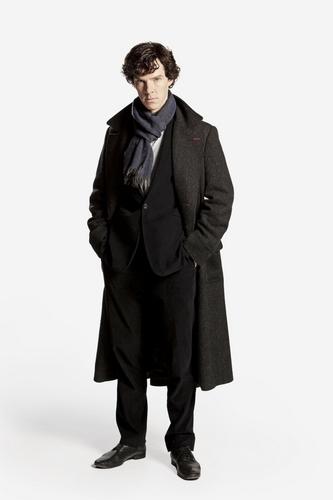 'Sherlock