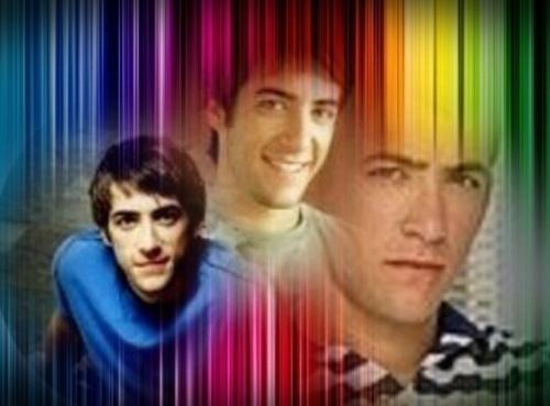 *taste the rainbow*