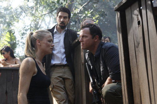 4x09 'Chuck VS Phase Three' Promotional foto