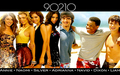 90210 Season 2 - 90210 wallpaper