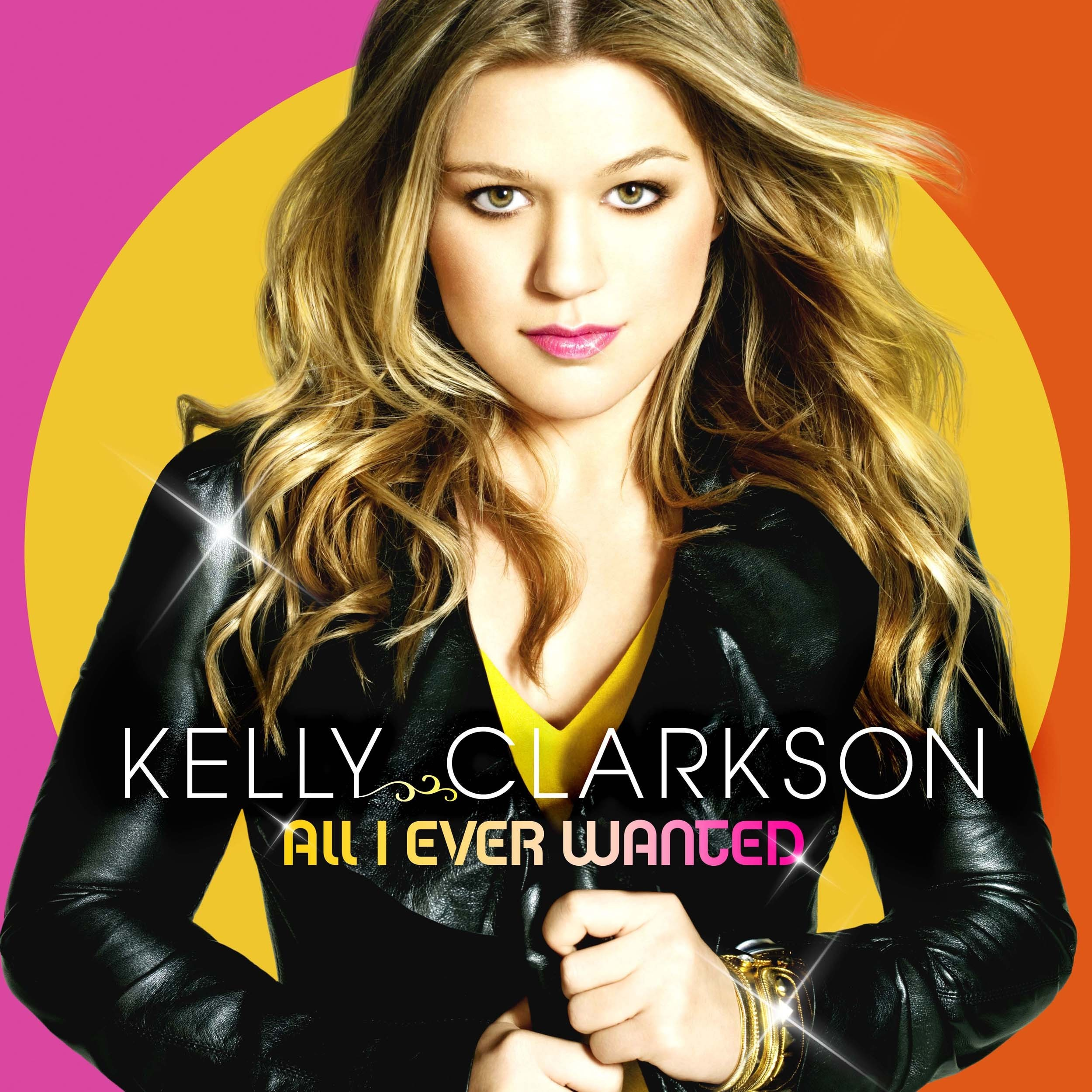 All I Ever Wanted - Kelly Clarkson Photo (16827912) - Fanpop