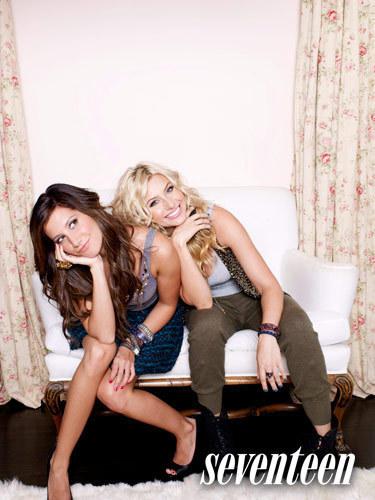 Aly & Ashley