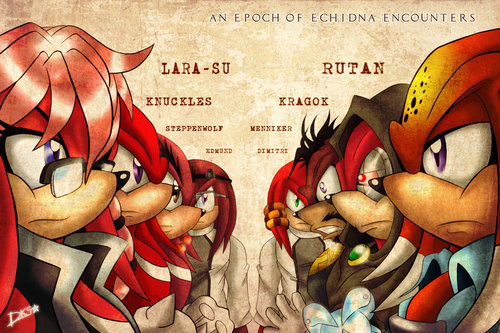 An Epoch of Echidna Encounters