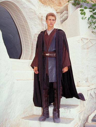 अनाकिन स्काईवाकर वॉलपेपर entitled Anakin Skywalker