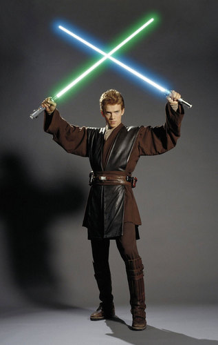 anakin skywalker wallpaper probably with a hip boot and a show, concerto titled Anakin Skywalker