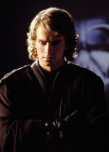 Anakin Skywalker achtergrond probably containing a concert entitled Anakin Skywalker