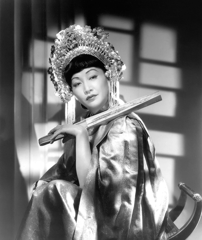 anna may wong grave