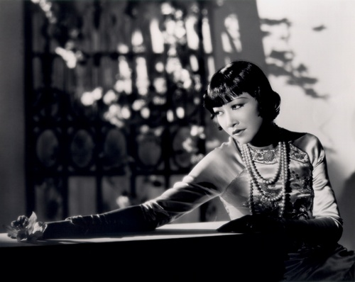 Anna May Wong - silent-movies Photo