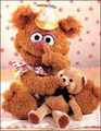 Baby Fozzie - the-muppets photo