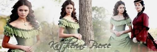 Banner Katherine Pierce