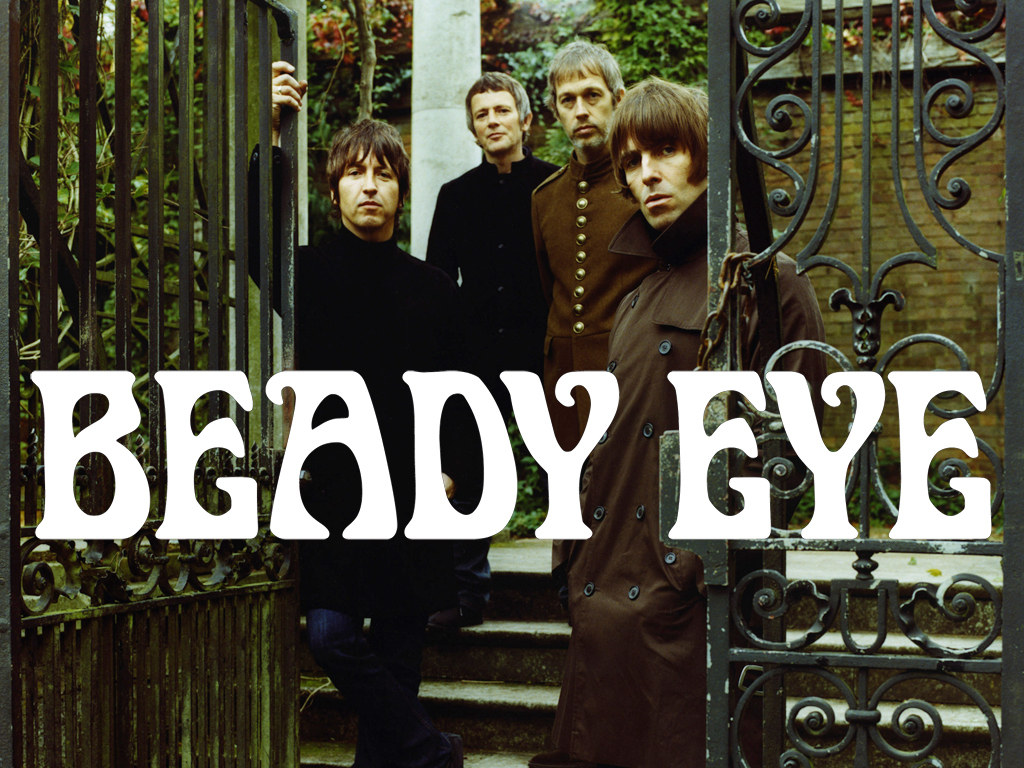 Liam Gallagher Images Beadyeye Hd Fond Décran And Background Photos