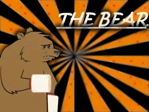 beer achtergrond