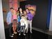 Bella&amp; The Cast of Shake it Up - bella-thorne icon