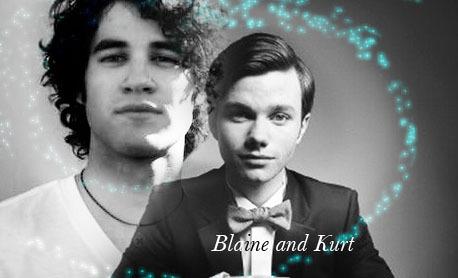 Blaine/Kurt