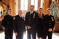 Blue Bloods- Cast Promotional Photo - blue-bloods-cbs photo