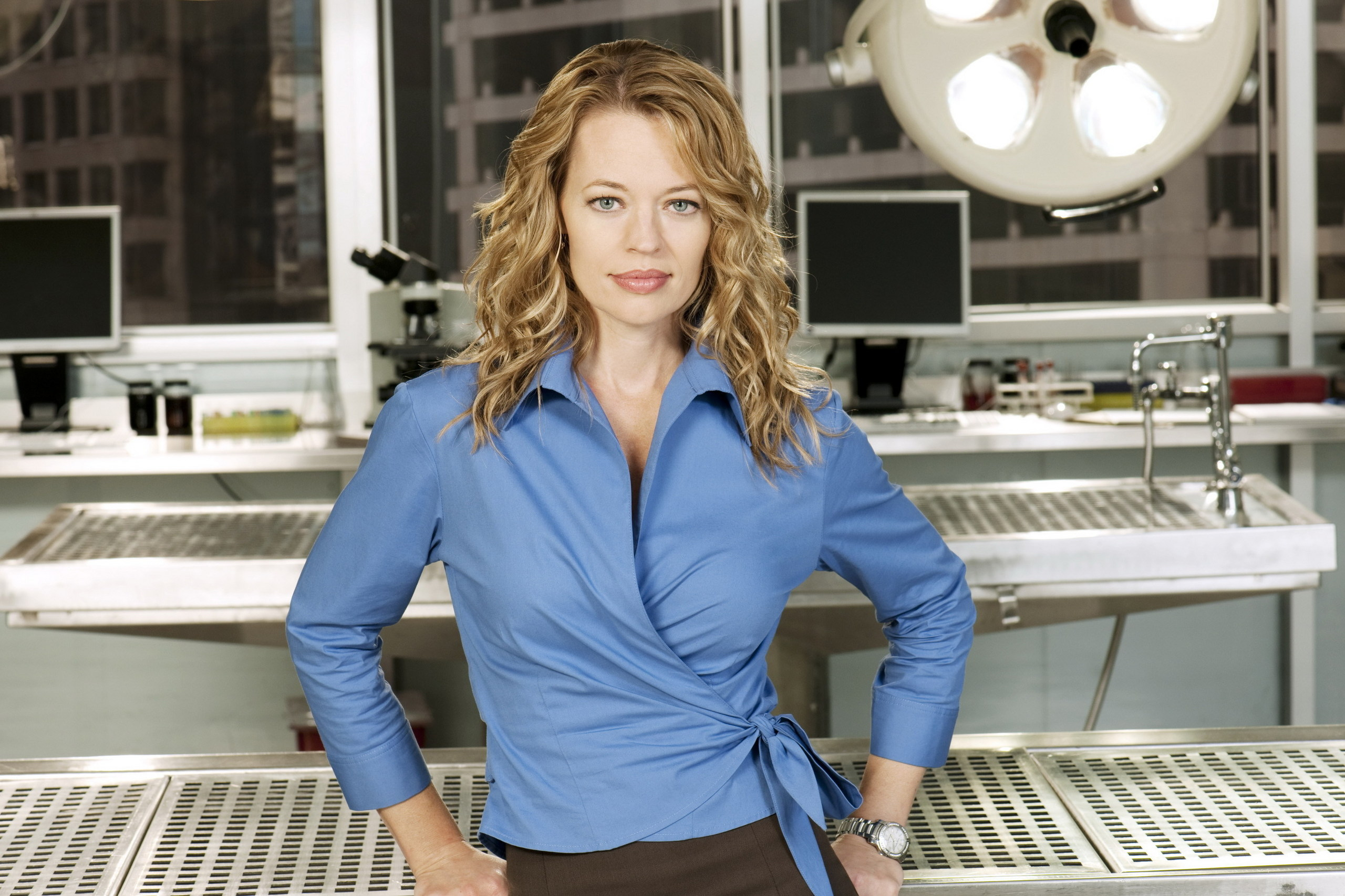 Body Of Proof - Jeri Ryan