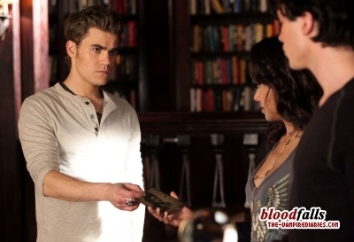Bonnie and Damon 2x10
