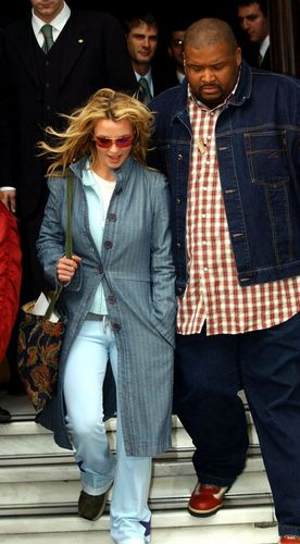 Brintey,Out and About,2002