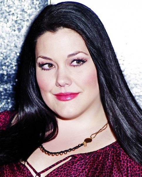 Brooke Elliott - drop-dead-diva photo
