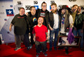 Cast of 'Jackass 3D' @ the Madrid Premiere - jackass photo
