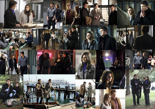 城 Beckett Season 3