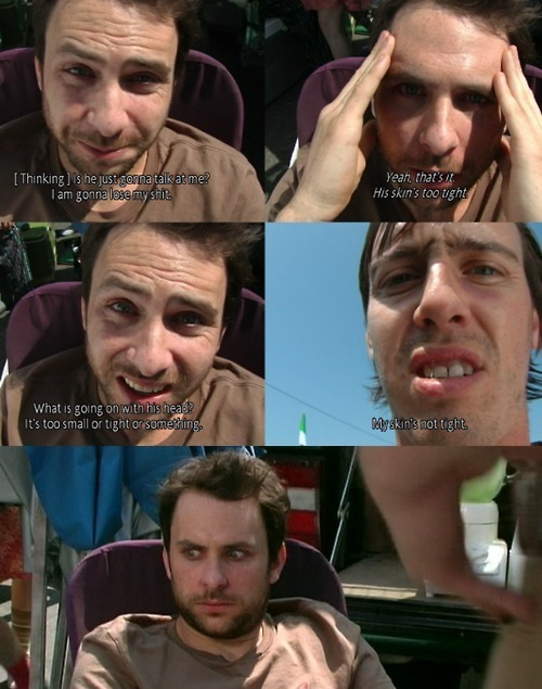 Charlie Day - Photo Gallery
