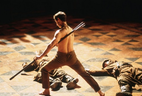 Children of Dune (2003)  Stills  - james-mcavoy Photo