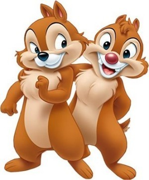 Chip and Dale - chip-and-dale Photo