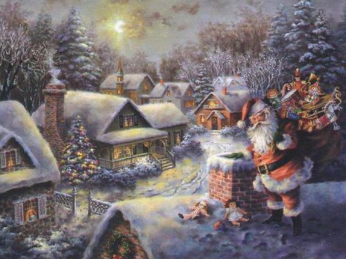 クリスマス <33
