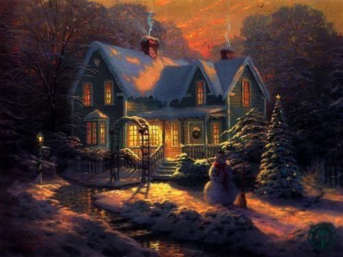 圣诞节 Time <33