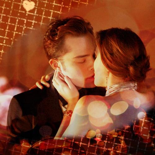Gossip Girl images Chuck and Blair 4.08 HD wallpaper and ...