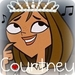Courtney  - courtney icon