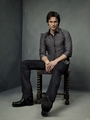 Damon Salvatore - Photoshoot (HQ) - damon-salvatore photo