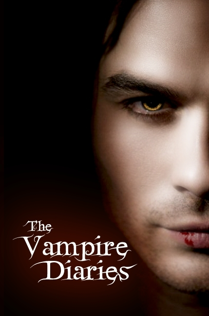 Damon Salvatore - The Vampire Diaries TV Show 429x648