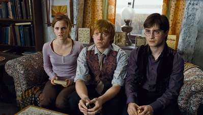 Deathly Hallows Pic