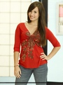 Demi Lovato - As The Bell Rings promoshoot (2007) - anichu90 photo