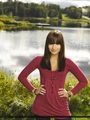 Demi Lovato - Camp Rock promoshoot (2008)