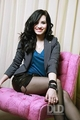 Demi Lovato - D & Fontaine 2010 photoshoot