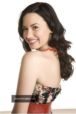 Demi Lovato - D Foreman 2010 for Girls' Life magazine photoshoot