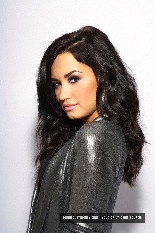 Demi Lovato - D Hallman 2010 for Pop nyota magazine photoshoot