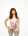 Demi Lovato - Princess Protection Program promoshoot (2009)
