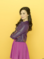 Demi Lovato - Sonny With A Chance Season 2 promoshoot (2010)