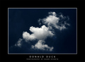 Donald cloud - donald-duck photo