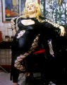 Edith Massey in Female Trouble - dreamlanders photo