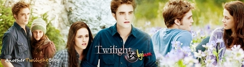 Edward & Bella Eclipse banner