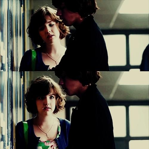 Eli & Clare