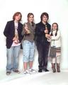 Emma Watson - Photoshoot #010: Bravo Otto Awards (2004)