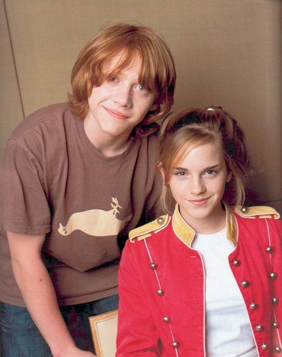 Emma Watson - Photoshoot #015: Japan shoot (2004)